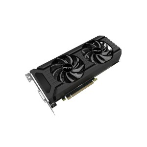 PNY GeForce GTX 1060 3GB GDDR5 Graphics Card (GF1060GTX3GEPB)