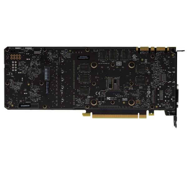 PNY Quadro P5000 16GB GDDR5X Graphics Card (VCQP5000-PB)