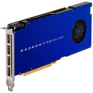 AMD Pro WX 7100 8 GB GDDR5 Graphics Card (100-505826)