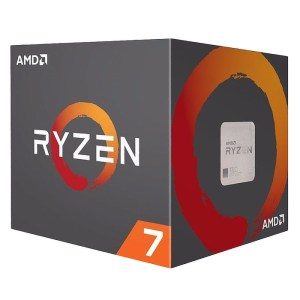 AMD Ryzen 7 1700 3 GHz Socket AM4 8-Core Processor (YD1700BBAEBOX)