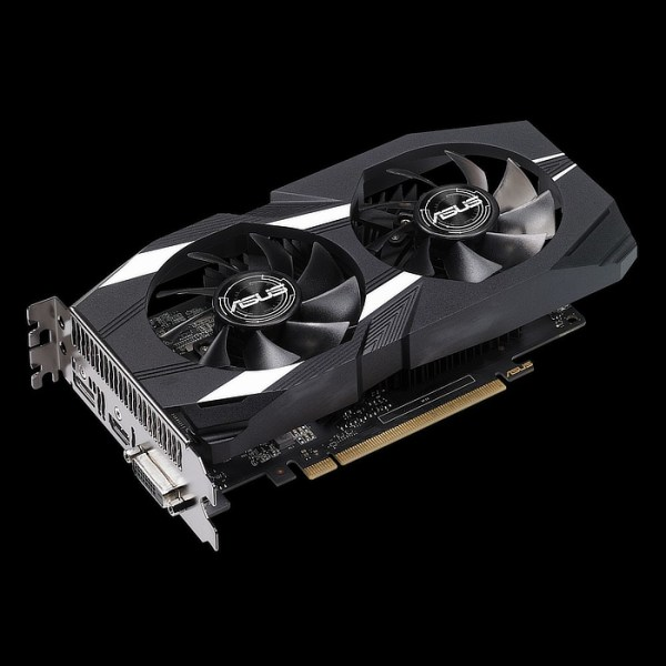 ASUS GeForce GTX 1050 DUAL OC V2 2GB GDDR5 Graphics Card (90YV0AA1-M0NA00)