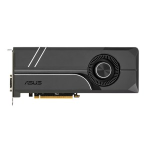 ASUS GeForce GTX 1070 Ti TURBO 8 GB GDDR5 Graphics Card (90YV0BJ0-M0NA00)