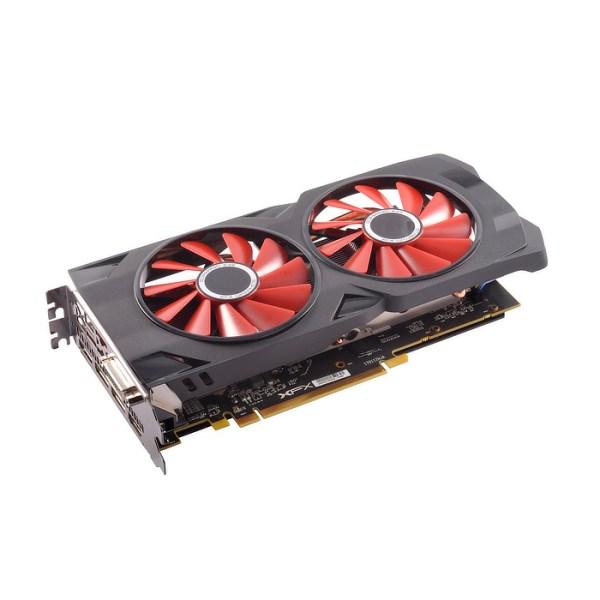 XFX Radeon RX 570 8 GB GDDR5 Graphics Card (RX-570P8DFD6)