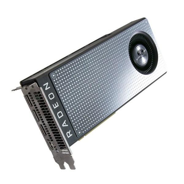 Sapphire Radeon RX 470 4 GB GDDR5 Graphics Card (11256-28-10G)