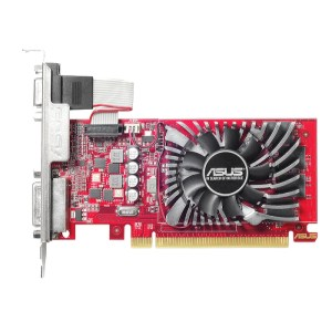 ASUS Radeon R7 240 Low Profile OC 4GB GDDR5 Graphics Card (90YV0BG0-M0NA00)