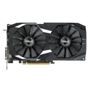 ASUS Radeon RX 580 DUAL 4GB GDDR5 Graphics Card (90YV0AQ2-M0NA00)