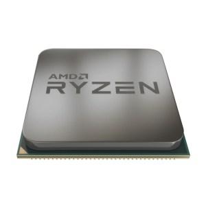 AMD Ryzen 7 2700 3.2 GHz Socket AM4 8-Core Processor (YD2700BBAFBOX)