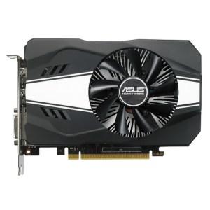 ASUS GeForce GTX 1060 Phoenix 6 GB GDDR5 Graphics Card (PH-GTX1060-6G)