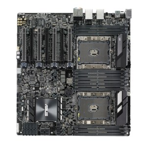 ASUS WS C621E SAGE (BMC) Socket P Intel C621 DDR4 EEB Motherboard (90SW0021-M0EAY0)