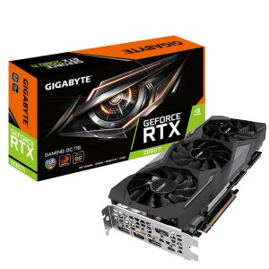 Gigabyte GeForce RTX 2080 Ti Gaming OC 11 GB GDDR6 Graphics Card (GV-N208TGAMING OC-11GC)