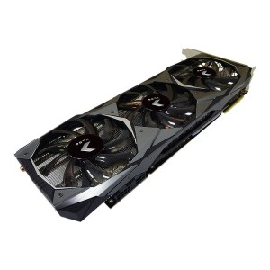PNY GeForce RTX 2080 Ti XLR8 Gaming OC 11GB GDDR6 Graphics Card (VCG2080T11TFMPB-O)