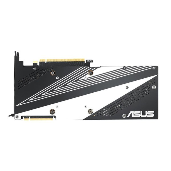 ASUS GeForce RTX 2080 DUAL OC 8 GB GDDR6 Graphics Card (90YV0C30-M0NM00)