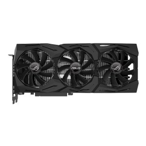 ASUS GeForce RTX 2080 ROG Strix Gaming OC 8GB GDDR6 Graphics Card (90YV0C60-M0NM00)