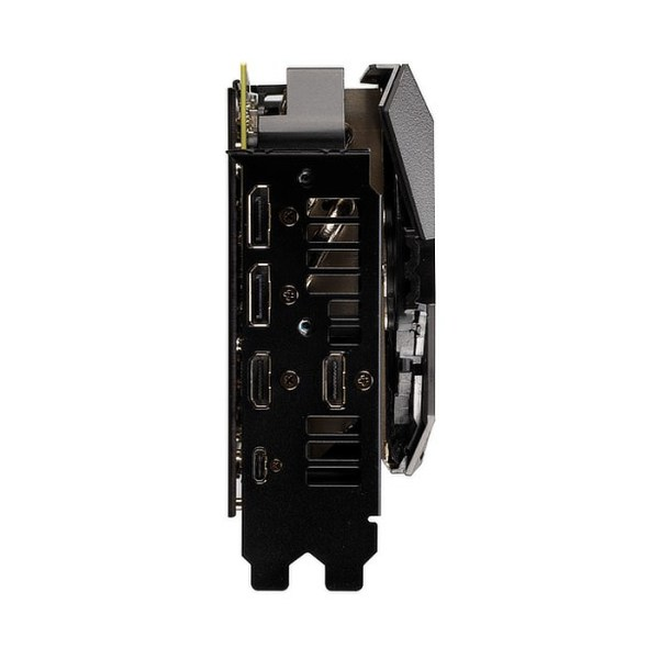 ASUS GeForce RTX 2080 Ti ROG Strix Gaming 11 GB GDDR6 Graphics Card (90YV0CC1-M0NM00)
