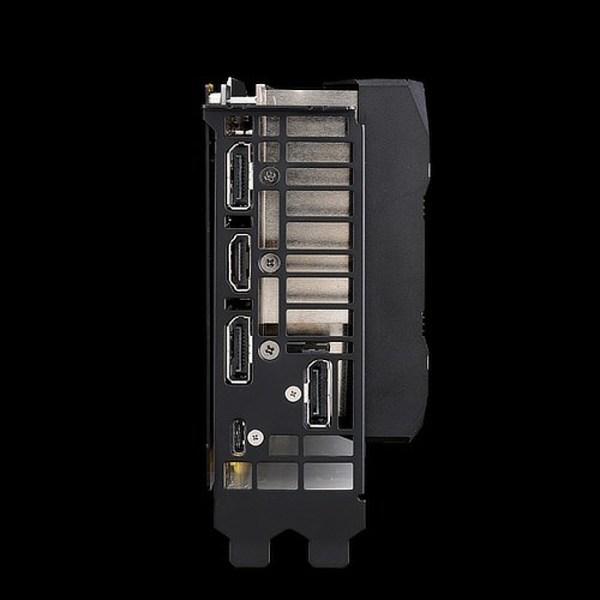 ASUS GeForce RTX 2070 DUAL Advanced 8 GB GDDR6 Graphics Card (90YV0C85-M0NA00)