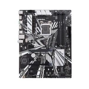 ASUS PRIME Z390-P LGA 1151 Intel Z390 DDR4 ATX Motherboard (90MB0XX0-M0EAY0)