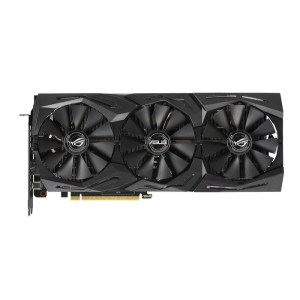 ASUS GeForce RTX 2070 DUAL OC 8GB GDDR6 Graphics Card (90YV0C92-M0NA00)
