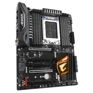 Gigabyte X399 AORUS PRO (rev. 1.0) Socket TR4 AMD X399 DDR4 ATX Motherboard (X399 AORUS PRO)