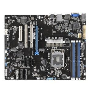 ASUS P11C-X LGA 1151 Intel C242 DDR4 ATX Motherboard (90SB06Q0-M0UAY0)