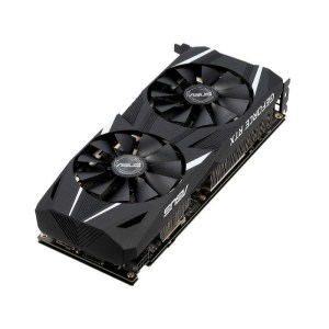 ASUS GeForce RTX 2060 DUAL Advanced 6 GB GDDR6 Graphics Card (DUAL-RTX2060-A6G)