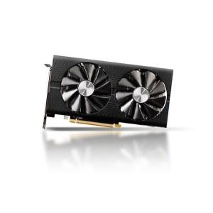 Sapphire Radeon RX 570 PULSE 8GB GDDR5 Graphics Card (11266-66-20G)