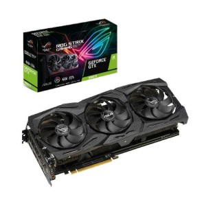 ASUS GeForce GTX 1660 Ti ROG Strix Gaming 6 GB GDDR6 Graphics Card (ROG-STRIX-GTX1660TI-6G-GAMING)