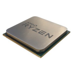 AMD Ryzen 7 2700X 3.7 GHz Socket AM4 8-Core Processor (YD270XBGAFA50)
