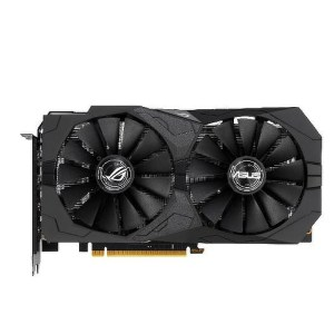 ASUS GeForce GTX 1650 ROG Strix Gaming 4 GB GDDR5 Graphics Card (90YV0CX2-M0NA00)