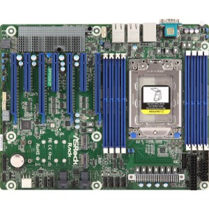 ASRock EPYCD8-2T Socket SP3 System on Chip DDR4 ATX Motherboard (EPYCD8-2T)