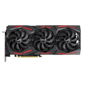 ASUS GeForce RTX 2070 SUPER Strix Advanced Gaming 8 GB GDDR6 Graphics Card (STRIX-RTX2070S-A8G-GAMING)