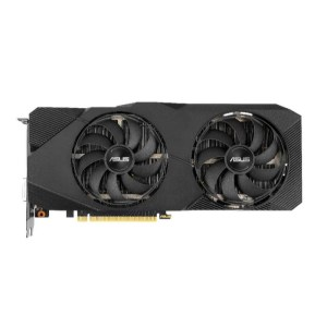 ASUS GeForce RTX 2060 SUPER DUAL EVO 8 GB GDDR6 Graphics Card (90YV0DF3-M0NA00)