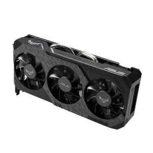 ASUS GeForce GTX 1660 TUF3 Gaming 6 GB GDDR5 Graphics Card (90YV0D17-M0NA00)