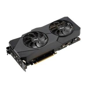 ASUS GeForce RTX 2080 SUPER DUAL EVO 8 GB GDDR6 Graphics Card (90YV0DJ2-M0NM00)
