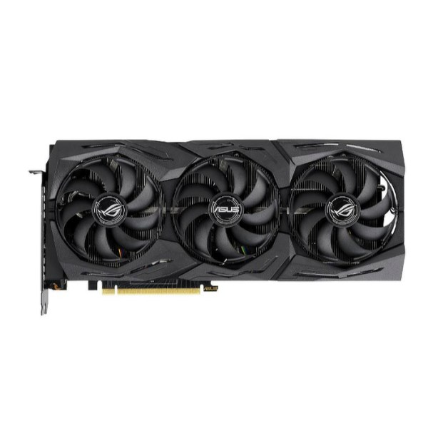 ASUS GeForce RTX 2080 SUPER ROG Strix Gaming 8 GB GDDR6 Graphics Card (90YV0DH0-M0NM00)