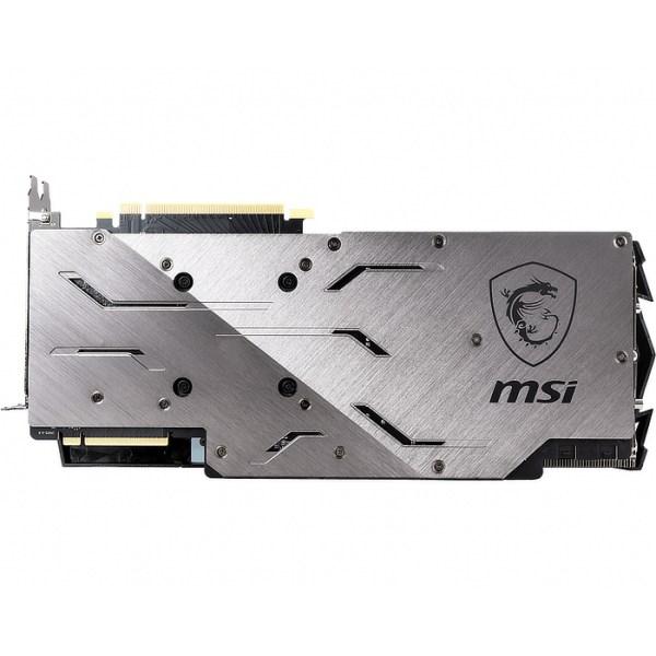 MSI GeForce RTX 2080 SUPER Gaming X Trio 8 GB GDDR6 Graphics Card (V372-248R)