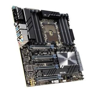 ASUS Pro WS C621-64L SAGE LGA 3647 Intel C621 DDR4 CEB Motherboard (90SW00R0-M0EAY0)