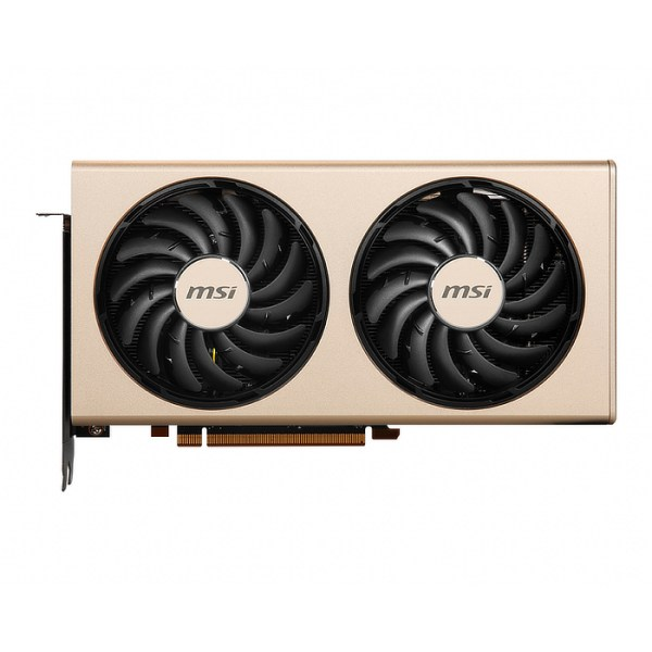 MSI Radeon RX 5700 EVOKE OC 8 GB GDDR6 Graphics Card (Radeon RX 5700 EVOKE OC)