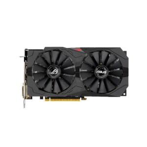 ASUS Radeon RX 5700 ROG Strix Gaming OC 8 GB GDDR6 Graphics Card (ROG-STRIX-RX570-O8G-GAMING)