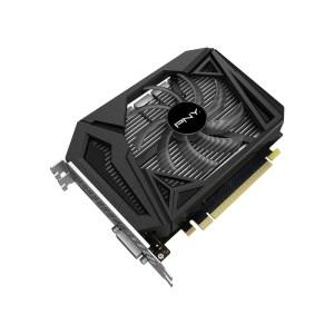 PNY GeForce GTX 1650 SUPER 4 GB GDDR6 Graphics Card (VCG16504SSFPPB)