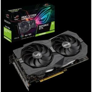 ASUS GeForce GTX 1660 SUPER ROG Strix Gaming Advanced 6 GB GDDR6 Graphics Card (90YV0DW1-M0NA00)
