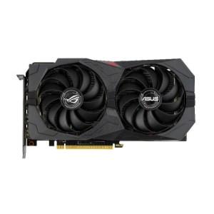 ASUS GeForce GTX 1650 SUPER ROG Strix Gaming Advanced 4 GB GDDR6 Graphics Card (90YV0E12-M0NA00)