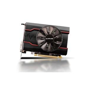 Sapphire Radeon RX 550 PULSE 2 GB GDDR5 Graphics Card (11268-21-20G)