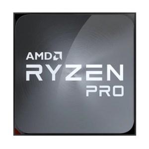 AMD Ryzen 7 PRO 3700 3.6 GHz Socket AM4 8-Core Processor (100-000000073)
