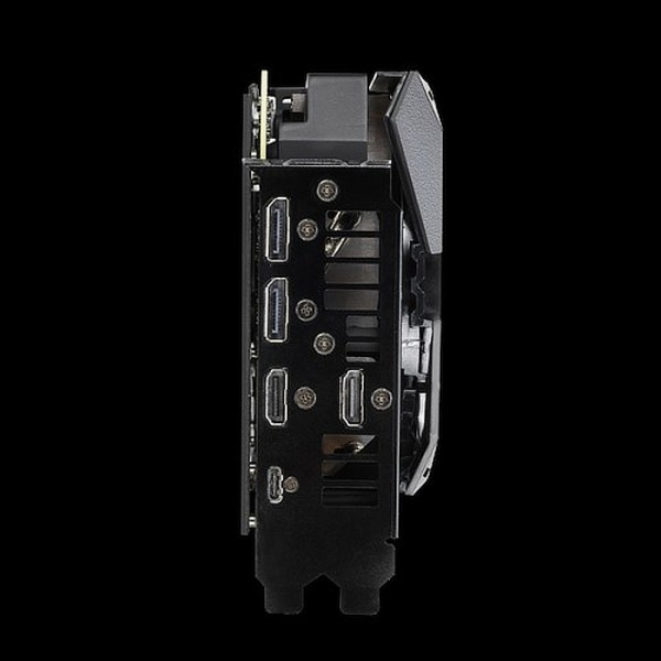 ASUS GeForce RTX 2080 SUPER ROG Strix Gaming OC 8 GB GDDR6 Graphics Card (90YV0DH0-MTNM00)