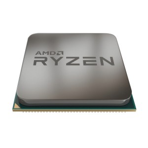 AMD Ryzen 3 3rd Gen 3100 3.6 GHz Socket AM4 4-Core Processor (100-100000284BOX)