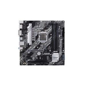 ASUS Prime H470M-PLUS LGA 1200 Intel H470 DDR4 Micro ATX Motherboard (90MB1350-M0EAY0)