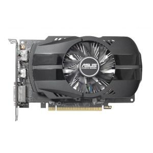 ASUS Radeon RX 550 Phoenix EVO 4 GB GDDR5 Graphics Card (PH-RX550-4G-EVO)