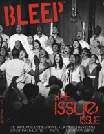ISSUE HERE: http://issuu.com/bleepmag/docs/bleepmag205