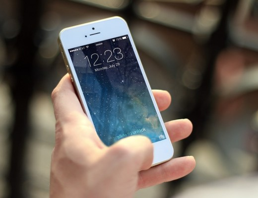 10 Reasons Why You Should Stop Using Your Smart Phone forVoice/Audio Recordings