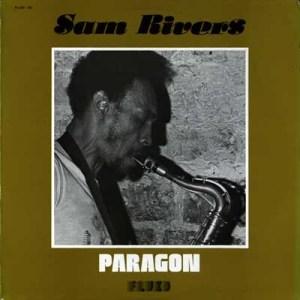 Sam Rivers - Paragon (1977)_ed